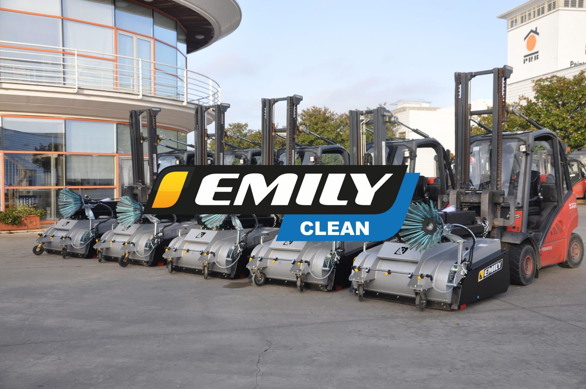 Betriebliche Sauberkeit