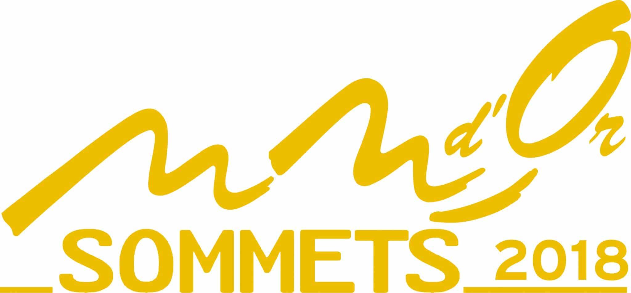 Sommet d'or